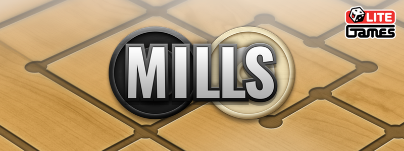 Publisher LITE Games releases fully refurbished version of Mills Image