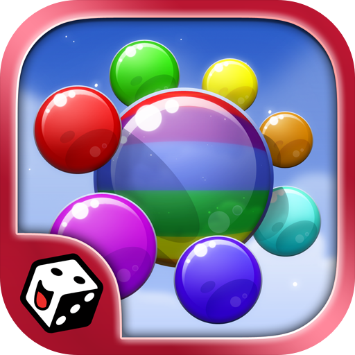 BubbleShooter Icon